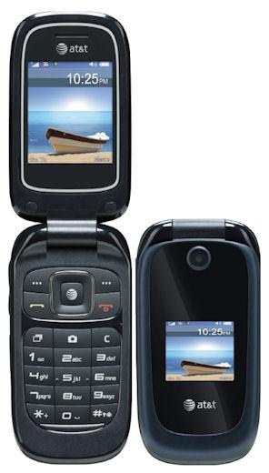 zte z22 flip cell phone at t. Black Bedroom Furniture Sets. Home Design Ideas
